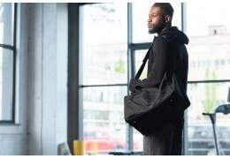 Sporttaschen - robust und formschön für den Alltag und auf Reisen