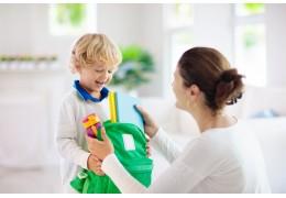 Kindergarten-Begleiter für jeden Tag: Rucksäcke und Taschen für Kindergartenkinder