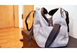 Trendige Freizeit Taschen bei Koffer Schweiz bestellen