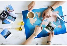 Zubehör vor der Reise - intelligente Vorbereitung lohnt sich